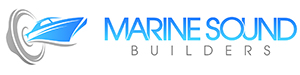 Marine Sound Builders Logo